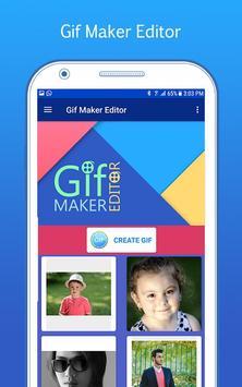 Gif Maker - Video Creator poster