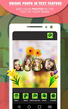 Name Art- Photo Editor apk screenshot