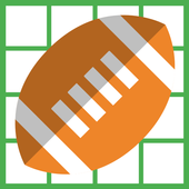 Football Squares icon