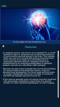 Brain Anatomy Pro. screenshot 5
