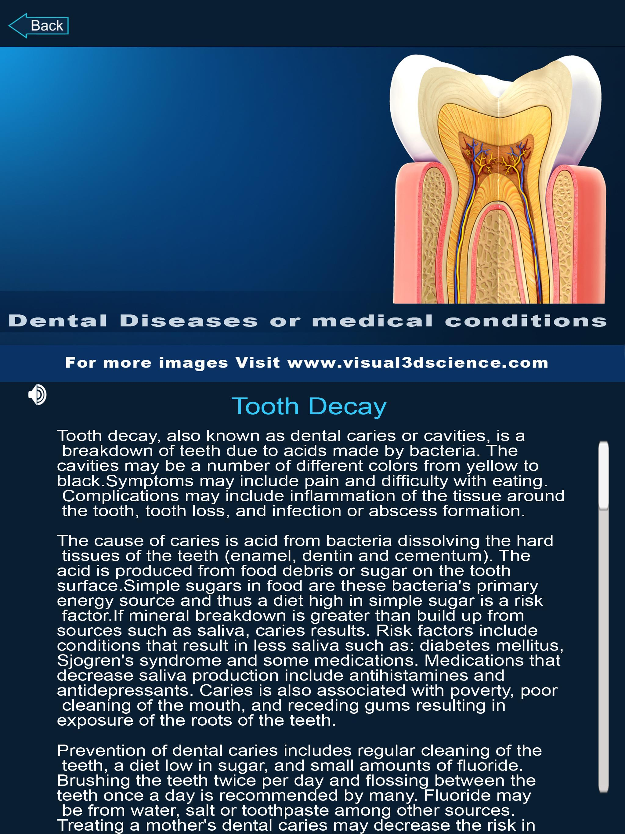 Dental Anatomy Pro  for Android - APK Download