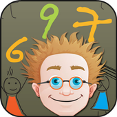 Numbers for Toddlers Free icon