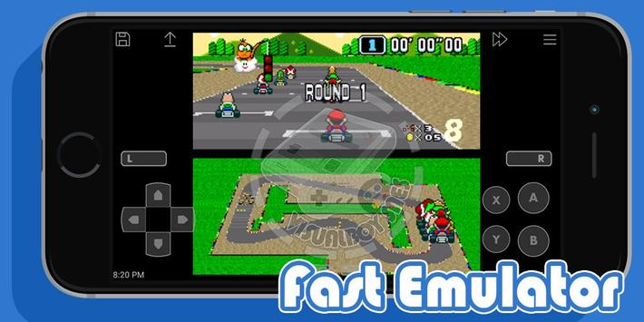 Download snes9x emulator for android | Top 7 Free SNES Super