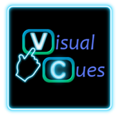 VisualCues AAC icon