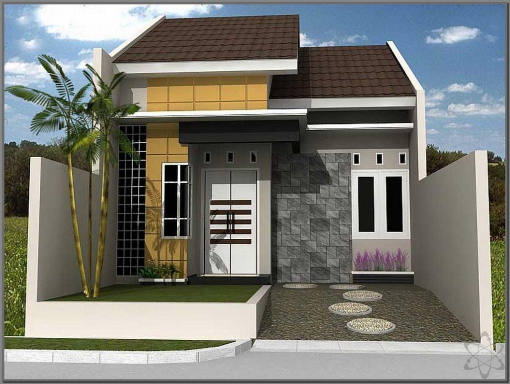 400 Model Rumah Sederhana Modern For Android APK Download