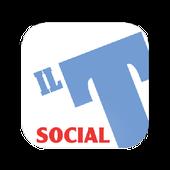 Il Tirreno Social icon