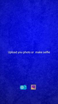 Photo to hologram apk screenshot