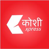 Koshi Xpress icon