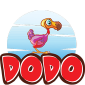 Pretty Dodo Runner Game Play icon