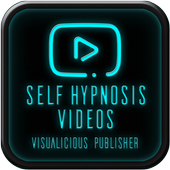 Affirmations, Self Hypnosis and Meditation Videos icon