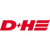 D+H Online Services icon