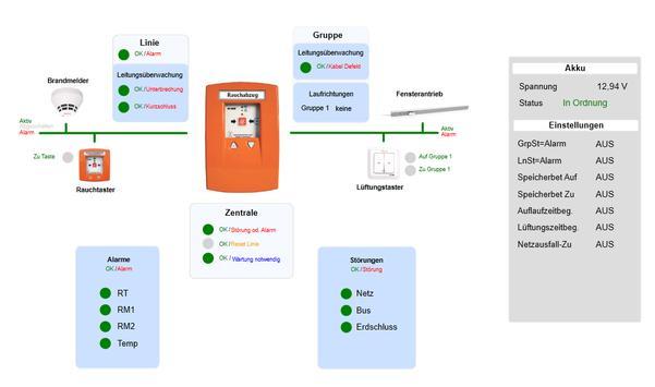 D+H Online Services screenshot 2