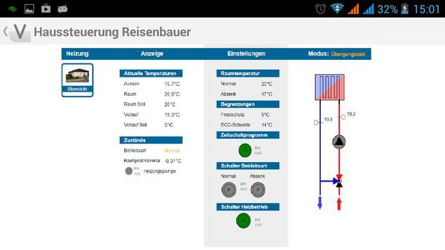 Sunpower Mobil screenshot 2