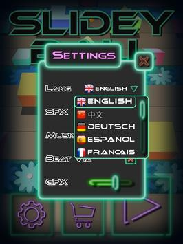 Slider Dash screenshot 20