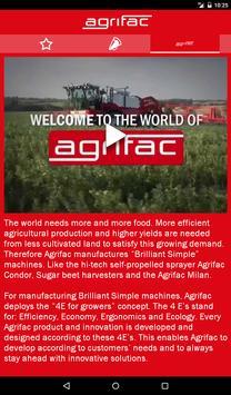 Agrifac Visual guide apk screenshot