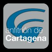 Anfitrión de Cartagena icon