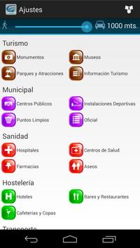 Anfitrión de Cartagena apk screenshot