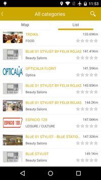 TOPCLUBCARD SHOPPING DISCOUNTS screenshot 4