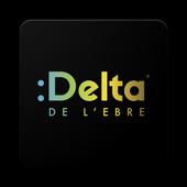 Delta de l'Ebre icon