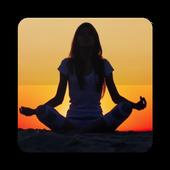 Health Benefits Of Yoga icon