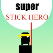 Super Stick Hero icon