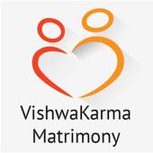 ViswakarmaMatrimony icon
