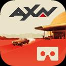 AXN O Terceiro Passageiro APK