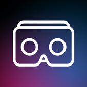 FreeVRPlayer icon