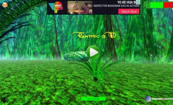 Centric 3D apk screenshot