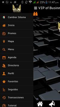 Heed Pachuca apk screenshot