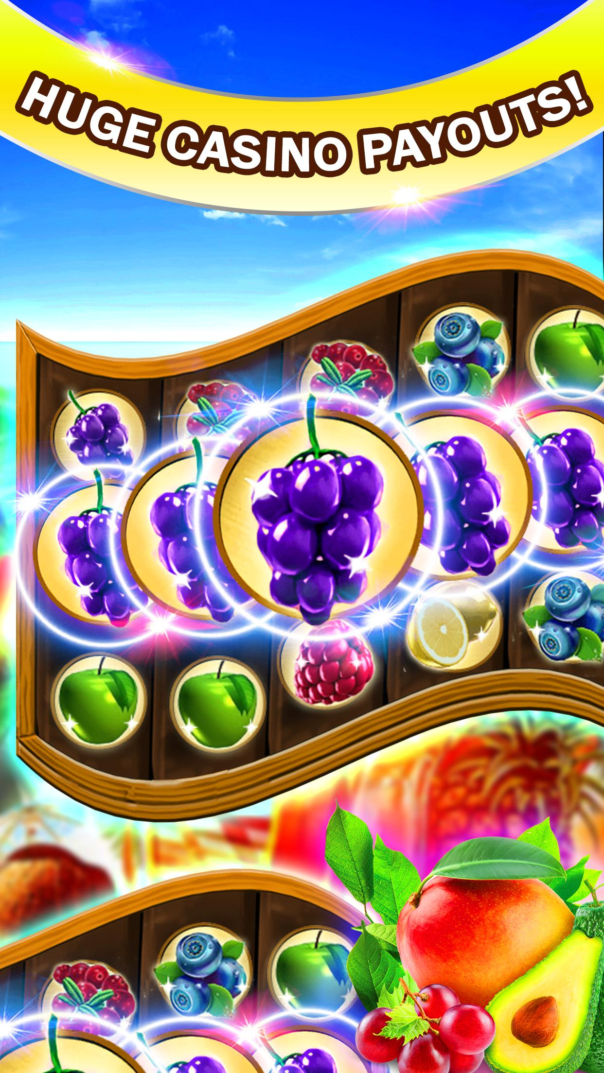 Vlt gambling