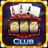 247Club icon
