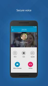 ViPNet Connect apk screenshot