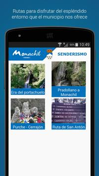 Turismo Monachil screenshot 1