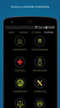 Ayuntamiento de Porcuna apk screenshot