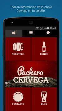Puchero Cervega poster