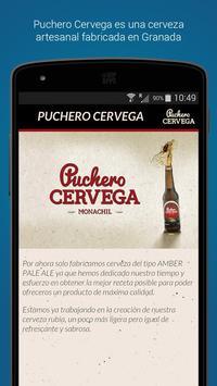 Puchero Cervega apk screenshot