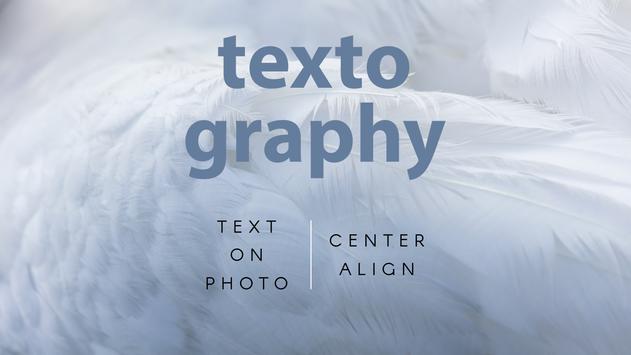 Textography screenshot 5