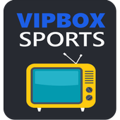 VipBox TV आइकन