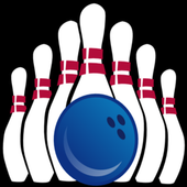 Bowling Mark Counter icon