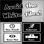 Don't Tap The White Tile - HD icon