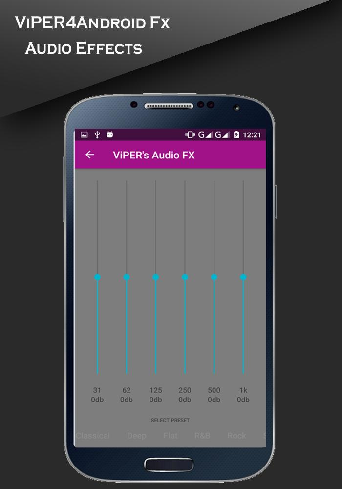 Viper4android fx marshmallow