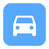 Cork Parking App icon