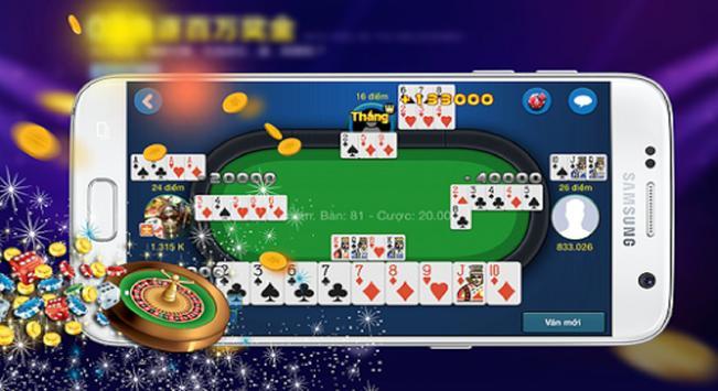 Club Tip 2018- Game bai doi thuong screenshot 7