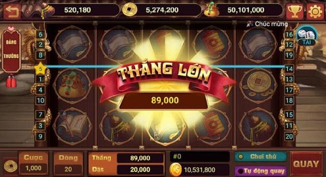 Vip Xeng Club - Danh bai doi thuong screenshot 1