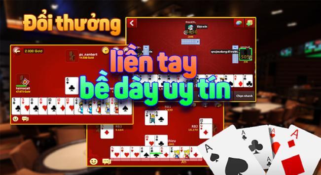 Vip Xeng Club - Danh bai doi thuong screenshot 5