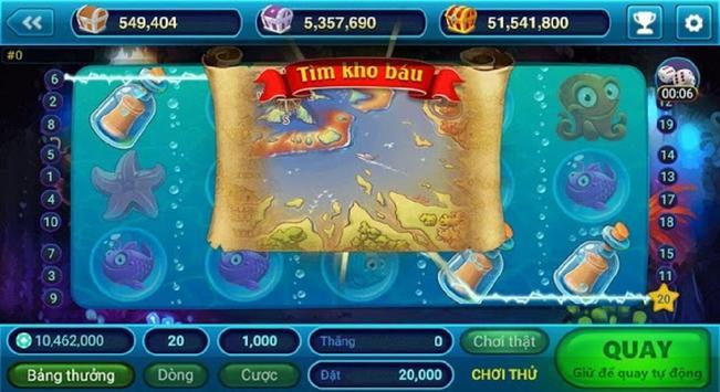Vip Xeng Club - Danh bai doi thuong screenshot 7