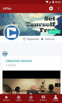 ViPho screenshot 1