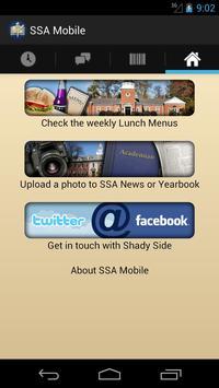 SSA Mobile screenshot 4