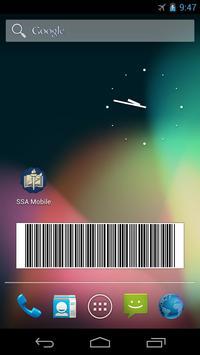 SSA Mobile screenshot 5